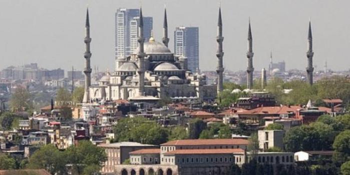 Zeytinburnu emlak piyasası Avrasya tüp geçidini bekliyor