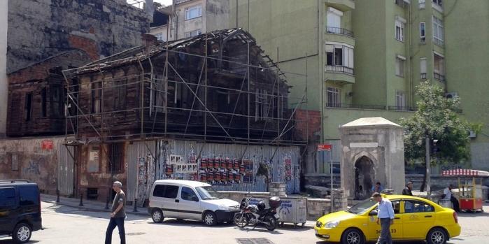 Ahmet Haşim'in Kadıköy'deki evi kültür merkezi olacak