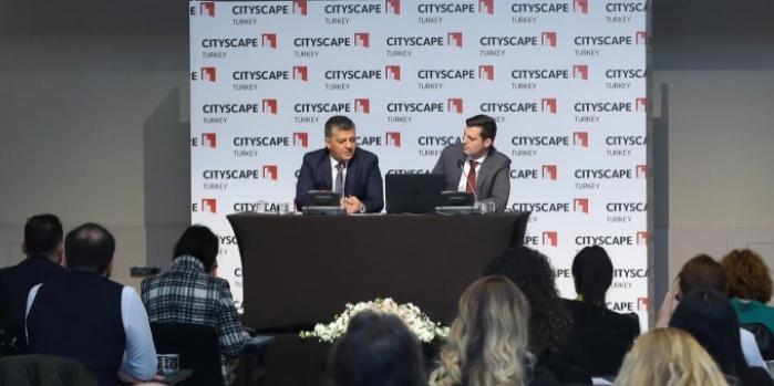 Cityscape Turkey başladı