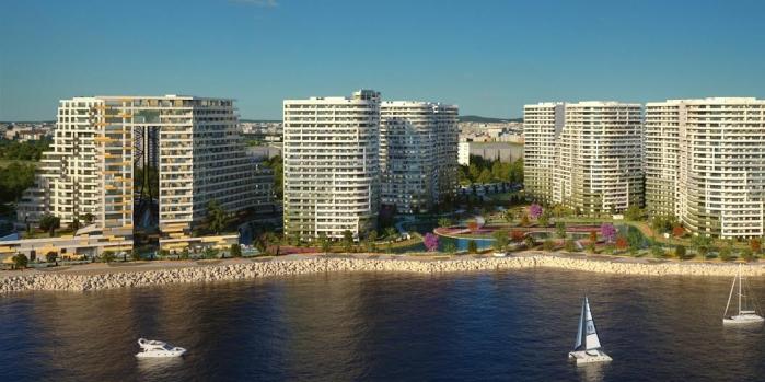 Kuzu Grup SeaPearl ile Cityscape Turkey'de