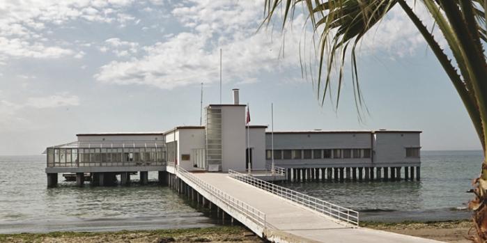 Florya atatürk deniz köşkü ziyaret saatleri