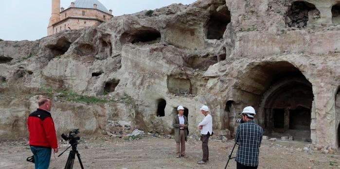 Nevşehir: Tarihin yıkımı ve dönüşüme övgü