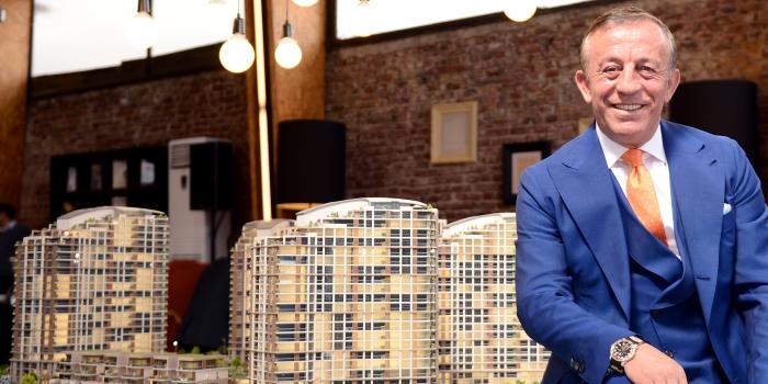 Ağaoğlu'ndan Cityscape Turkey'de 100 milyon dolarlık satış