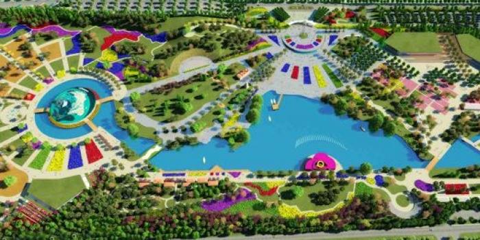 Antalya Expo 2016 için geri sayım başladı