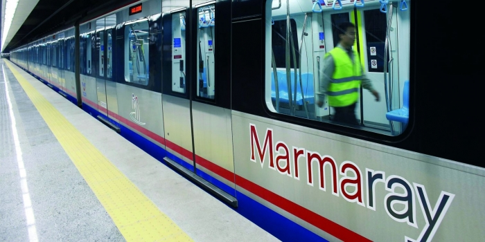 Bakandan müjde geldi! Marmaray'ın açılış tarihi netleşti!