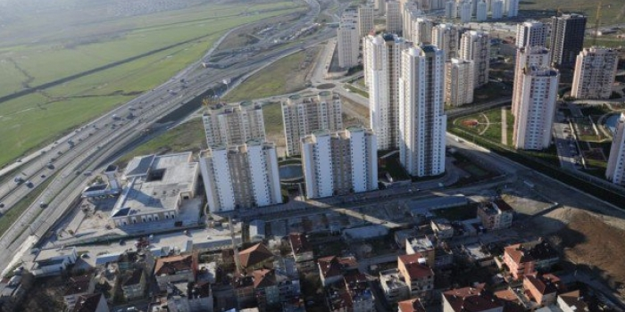 Başakşehir Ayazma Emlak Konutları 2. etap ihalesi 29 Mart'ta!
