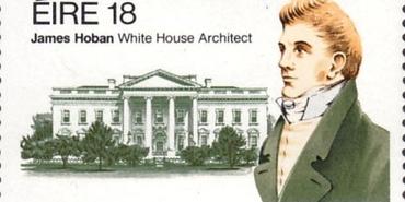 Beyaz Saray'ın tasarımcısı James Hoban kimdir?