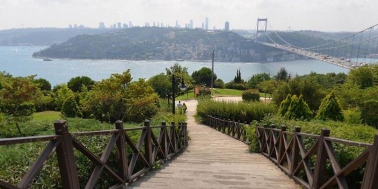 Otağtepe Parkı nerede, nasıl gidilir?
