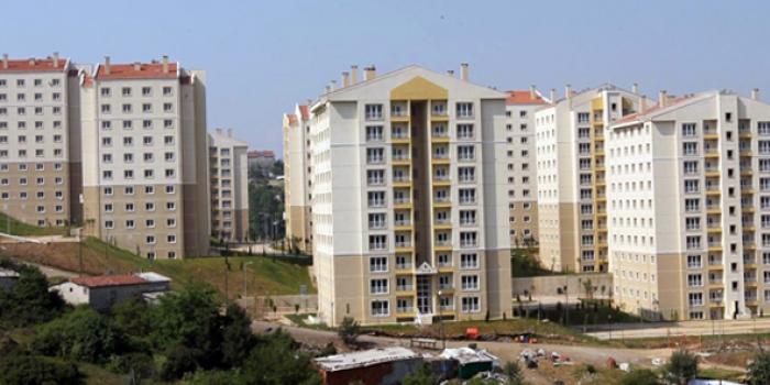 TOKİ Manisa Demirci evlerine başvurular başladı