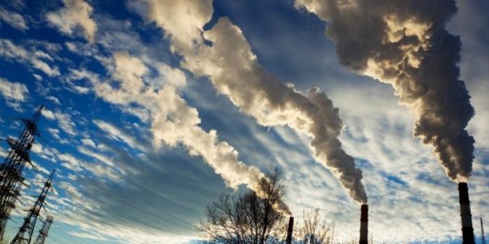 Türkiyede hava kirliliği