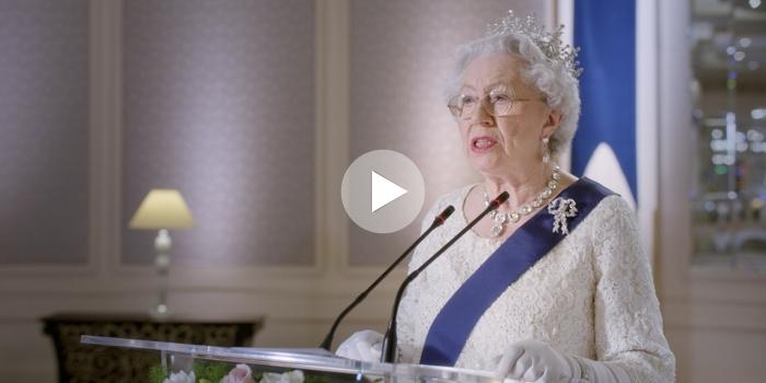 Queen Central Park Bomonti reklam filmi yayında