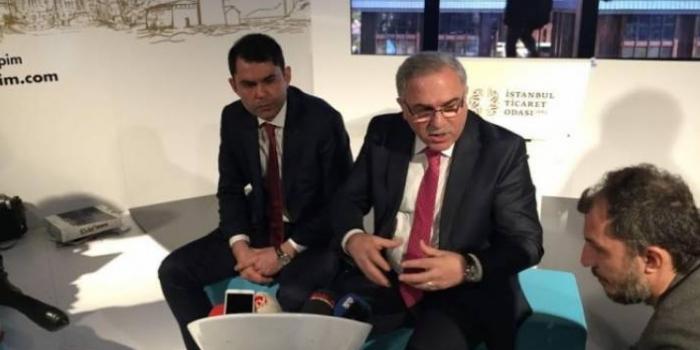 TOKİ Başkanı Turan'dan arsa fiyatları itirafı