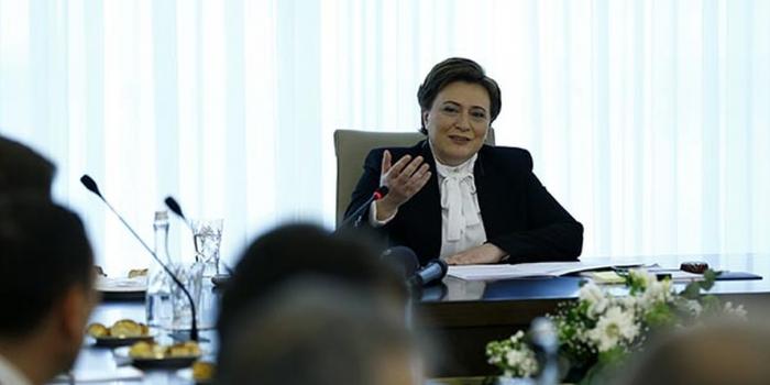 Çevre Bakanı: Sur'da tescilli yapılara kamulaştırma muafiyeti
