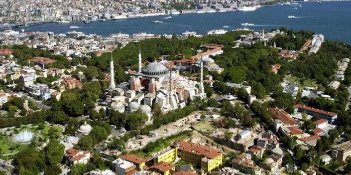 İstanbul'un 7 tepesi hangileri?