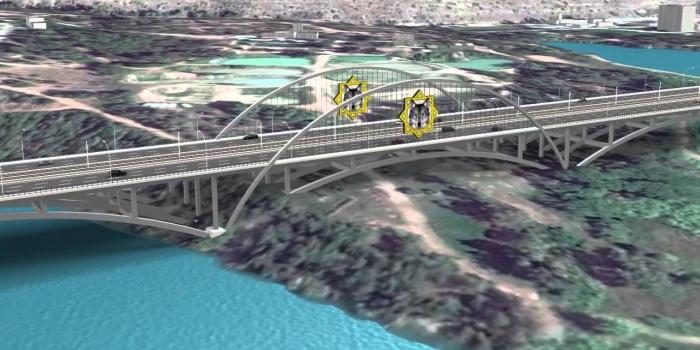Adana'da projesiz köprüye itirazlar büyüyor