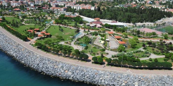 İBB Tuzla'da arsa satıyor