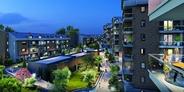 Özdilek Holding'den Bursa'ya dev proje: Orange City