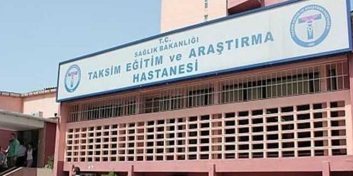 Taksim İlkyardım Hastanesi ne zaman açılacak?