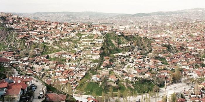 TOKİ Ankara Mamak Yatıkmusluk kurası 18 Nisan'da!