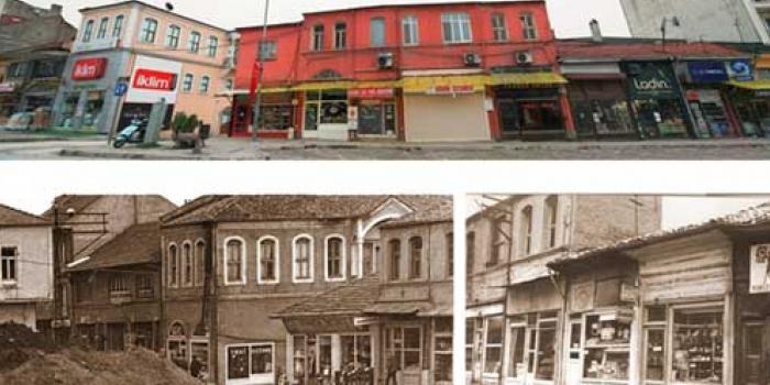 Bolu'daki tarihi yapı yıkımları yargıda