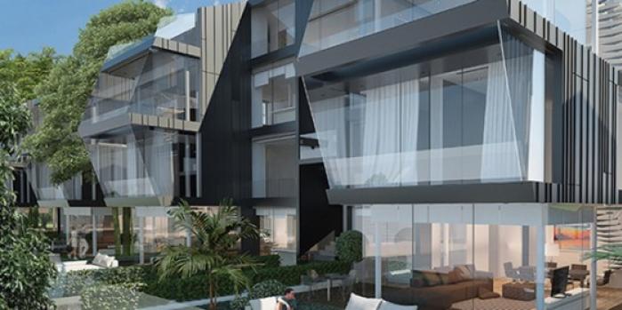 İnanlar İnşaat Terrace Zen için ön talep topluyor