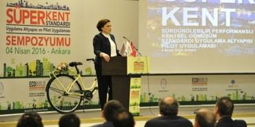 Kentsel dönüşümde yeni vizyon: Süperkent