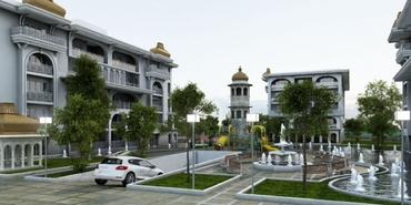 Mostar Life Başakşehir projesinde 48 ay 0 faiz fırsatı!