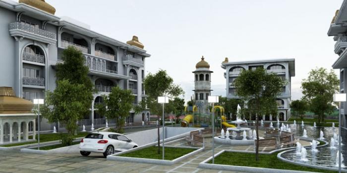 Mostar life başakşehir nerede