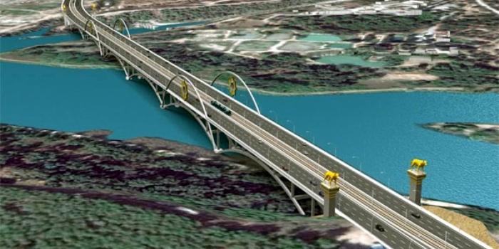 Projesiz köprü iddialarına yanıt