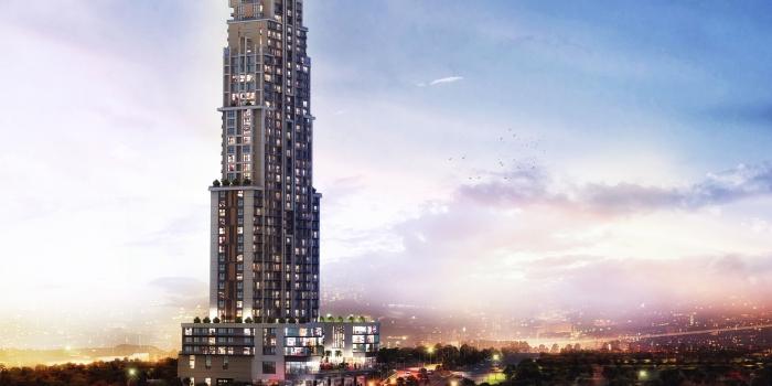 Aris grand tower kampanya