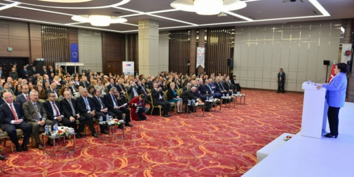 Çevre Bakanı açıkladı: Türkiye için bir ilk