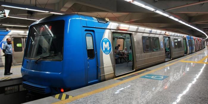 Ataköy sahil metro hattı