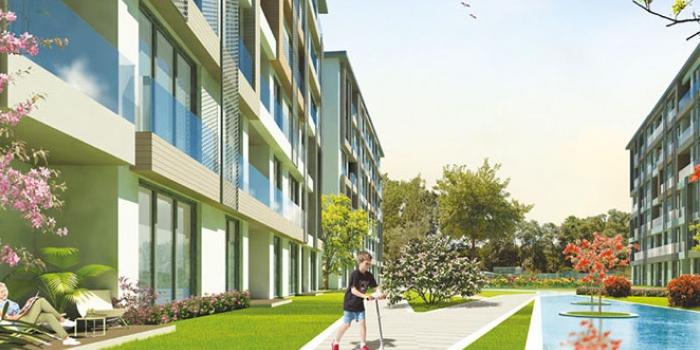 Tuzla Serender Evleri fiyatları 220 bin TL'den başlıyor!