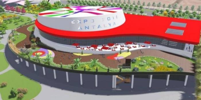Antalya Expo şoku çabuk atlatıldı