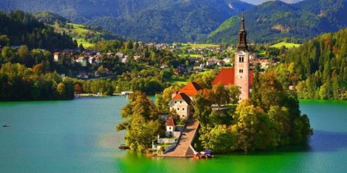 Avrupada görülmesi gereken köyler