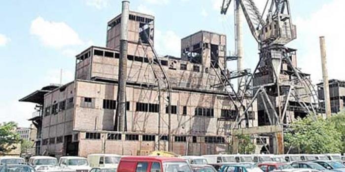 Endüstriyel mirastan AVM'ye dönüşüm hamlesi