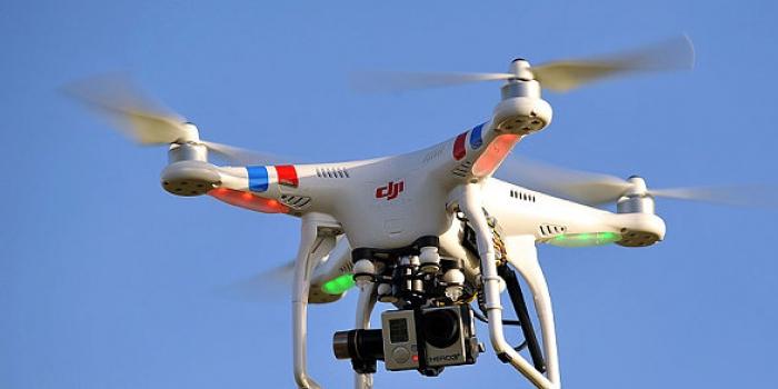 Uzun ömürlü Drone'lar geliyor!