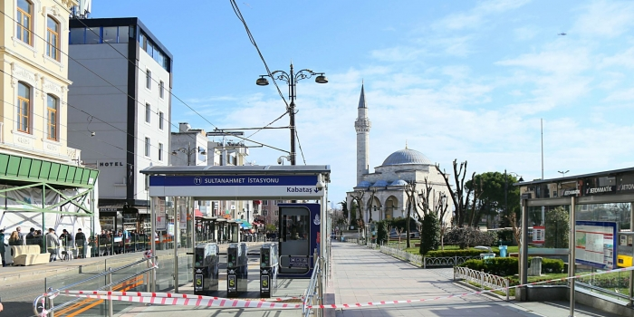 İstanbul turizmi terörle yaşamaya alıştı