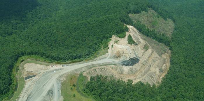 Maden tümörü Doğu Karadeniz'e yayılıyor