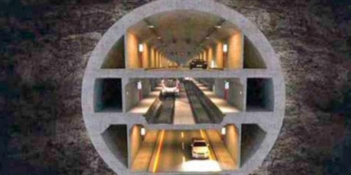 3 Katlı İstanbul Tüneli'nde son durum!