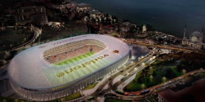 Beşiktaş Bursaspor maçı için trafiğe kapatılan yollar