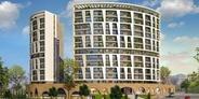 Denge Towers ön talep topluyor