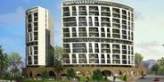 Denge Towers projesinde ön talep dönemi