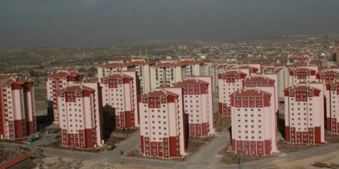 TOKİ Nevşehir Merkez Kale Etrafı başvuruları 25 Nisan'da!