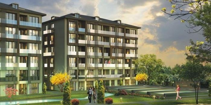 Tuzla Serender Evleri satılık daire fiyatları!