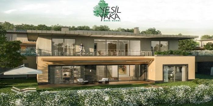 Yeşil Yaka projesi fiyatları!