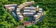 360 Kurtköy'de 2,5+1 daire fiyatları 425 bin TL'den başlıyor
