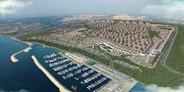 Denizİstanbul Mercan Konakları'nda satışlar başladı
