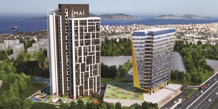 Evdekifirsat.com'dan Mai Residence fırsatı