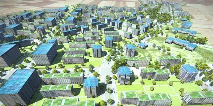Türkiye'nin ilk ekolojik kenti Eskişehir Kocakır olacak